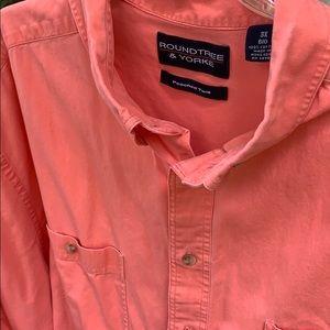 Rountree & York Casual Shirt